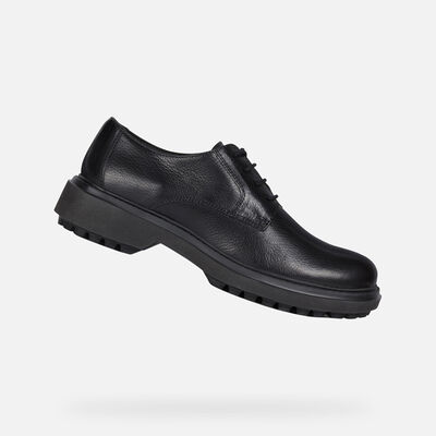 LACE UPS & BROGUES WOMAN GEOX ASHEELY WOMAN