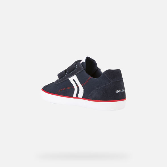 LOW TOP JUNGEN JR KILWI BOY - 4