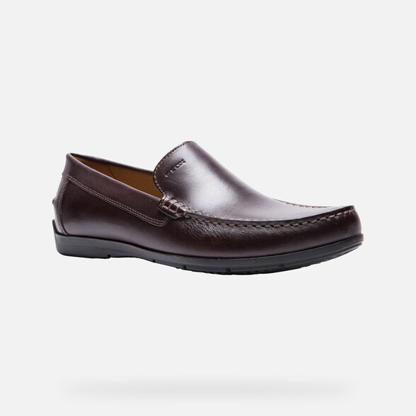 LOAFERS MAN GEOX SIRON MAN - 4