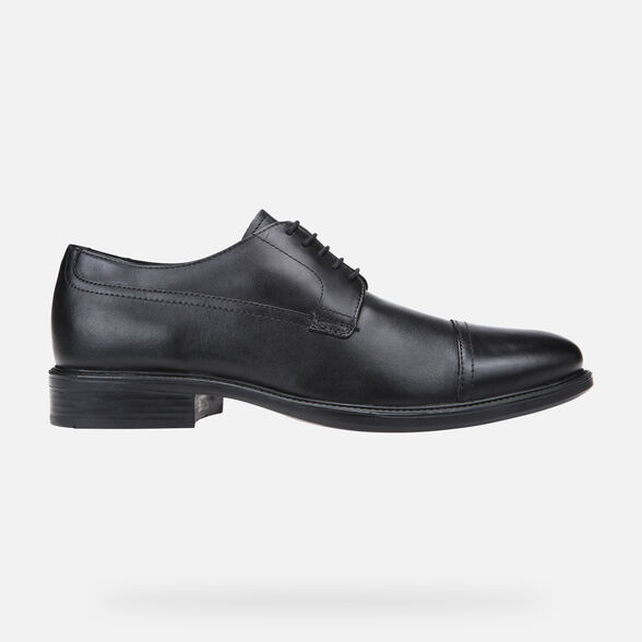 MAN FORMAL SHOES GEOX CARNABY MAN - 2