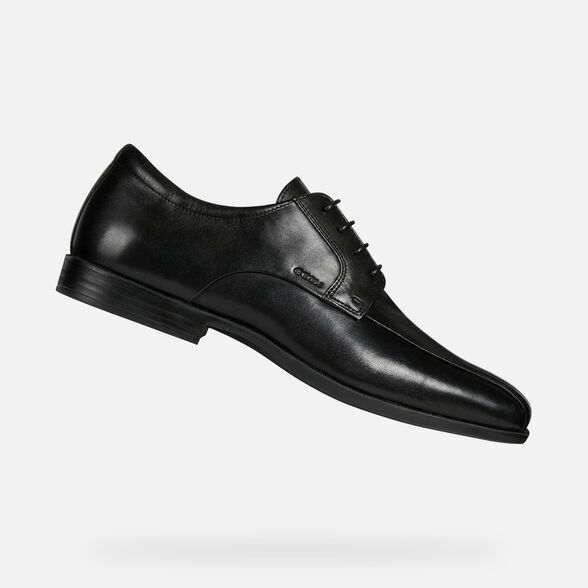FORMAL SHOES MAN GEOX CALGARY MAN - 2