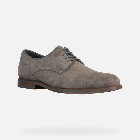 CASUAL SHOES MAN GEOX BAYLE MAN - 3