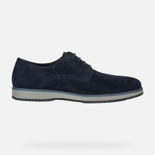 CASUAL SHOES MAN GEOX TYREN MAN - 2