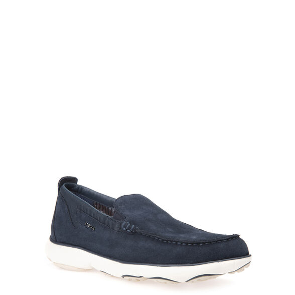 Categoria nascosta per master products Site Catalog NEBULA MOCCASINS MAN - 2