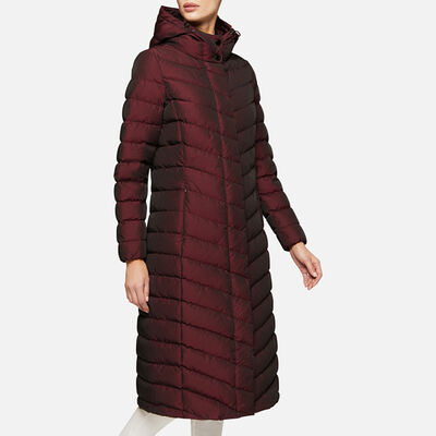 DOWN JACKETS WOMAN GEOX SEYLA WOMAN