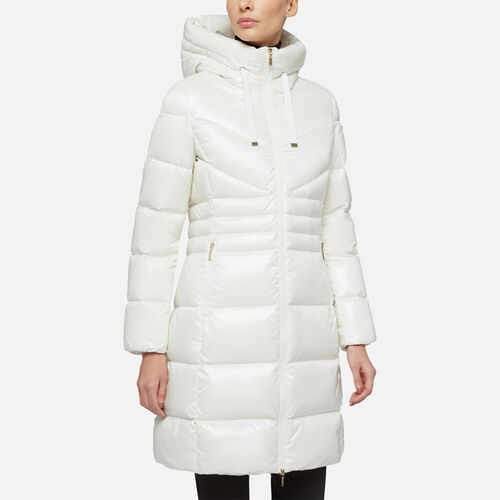DOWN JACKETS ALHOUR WOMAN