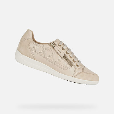 SNEAKERS MUJER GEOX MYRIA MUJER