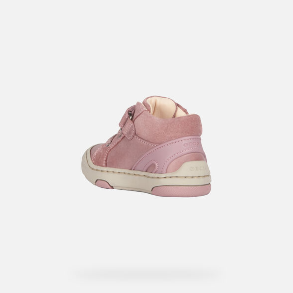 FIRST STEPS BABY GEOX JAYJ BABY GIRL - 4