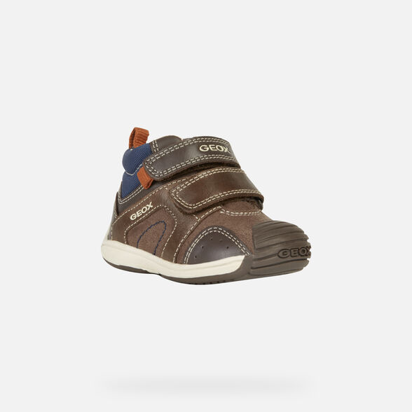 FIRST STEPS BABY GEOX TOLEDO BABY BOY - 3