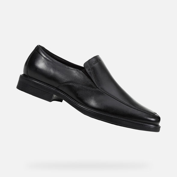 MAN FORMAL SHOES GEOX BRANDOLF MAN - 1