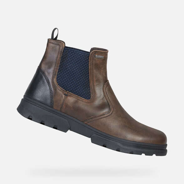 BOTTES HOMME GEOX CLINTFORD ABX HOMME - 1