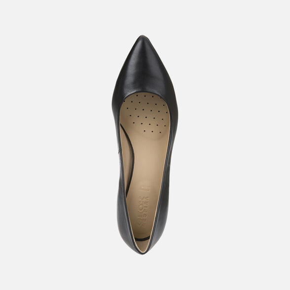 PUMPS WOMAN GEOX BIBBIANA WOMAN - 7