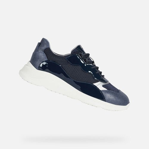 SNEAKERS DIODIANA FEMME