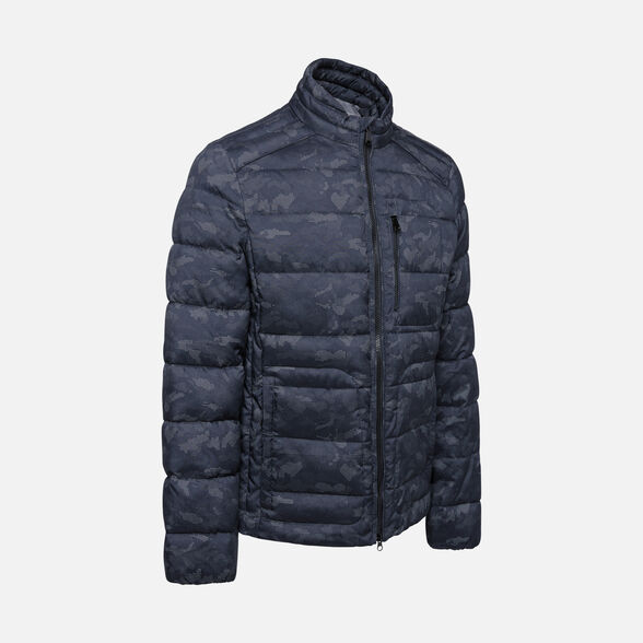 MAN DOWN JACKETS GEOX SANDFORD MAN - 3