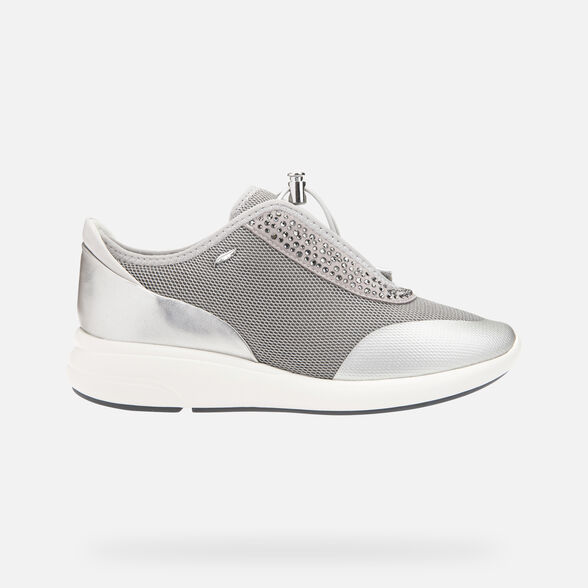 MUJER SNEAKERS GEOX OPHIRA MUJER - 2