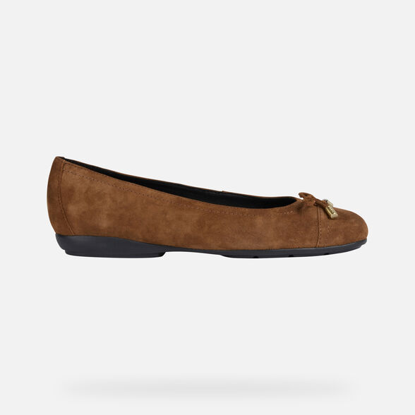 BALLERINAS WOMAN GEOX ANNYTAH WOMAN - 2