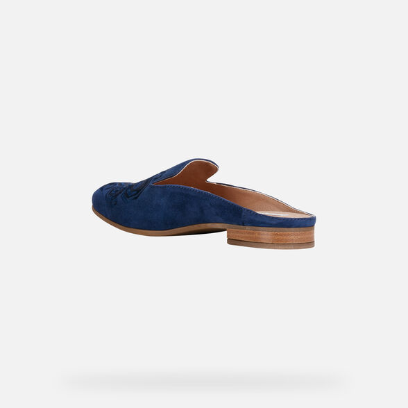 LOAFERS WOMAN MARLYNA - 4