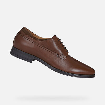 CASUAL SHOES MAN GEOX REZZONICO MAN