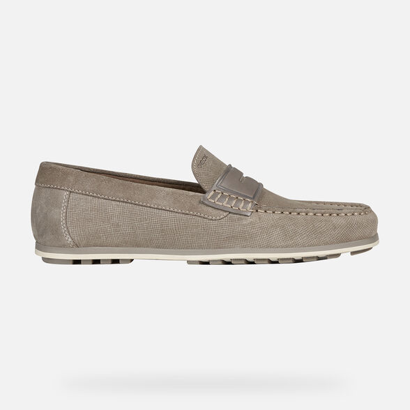MAN LOAFERS GEOX MIRVIN MAN - 2