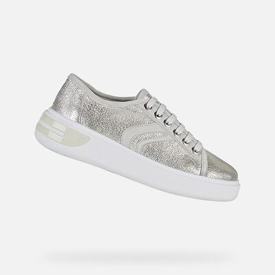 SNEAKERS WOMAN GEOX OTTAYA WOMAN