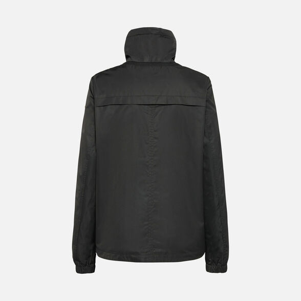 WOMAN JACKETS GEOX AIRELL WOMAN - 5