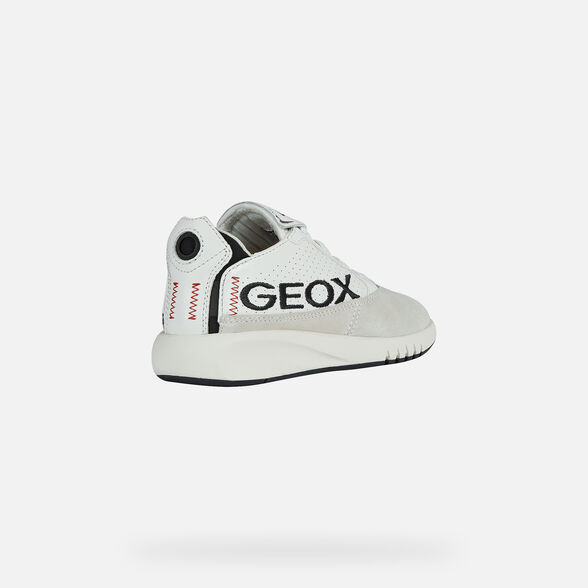 SNEAKERS BOY GEOX AERANTER BOY - 5