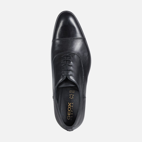 HOMME CHAUSSURES HABILLÉES GEOX IACOPO HOMME - 6