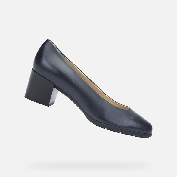 PUMPS WOMAN GEOX ANNYA WOMAN - 1