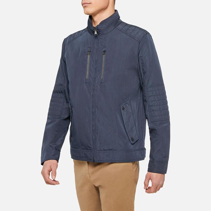 Men's Jackets | Geox