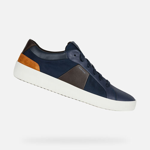 SNEAKERS WARLEY MAN