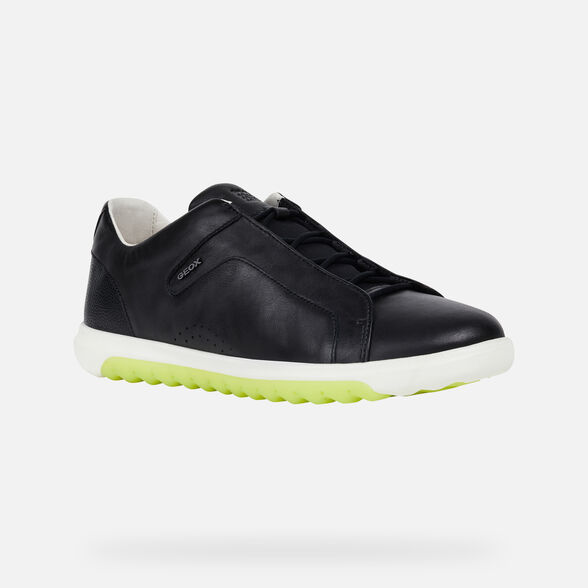 SNEAKERS HOMME GEOX NEXSIDE HOMME - 4