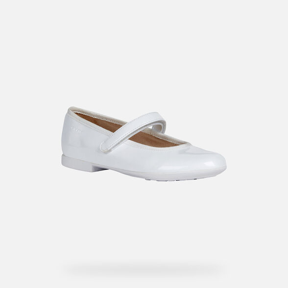 GIRL BALLERINAS GEOX PLIÉ GIRL - 3