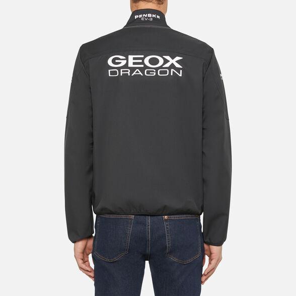 GEOX DRAGON MAN OTTAYA MAN - 6