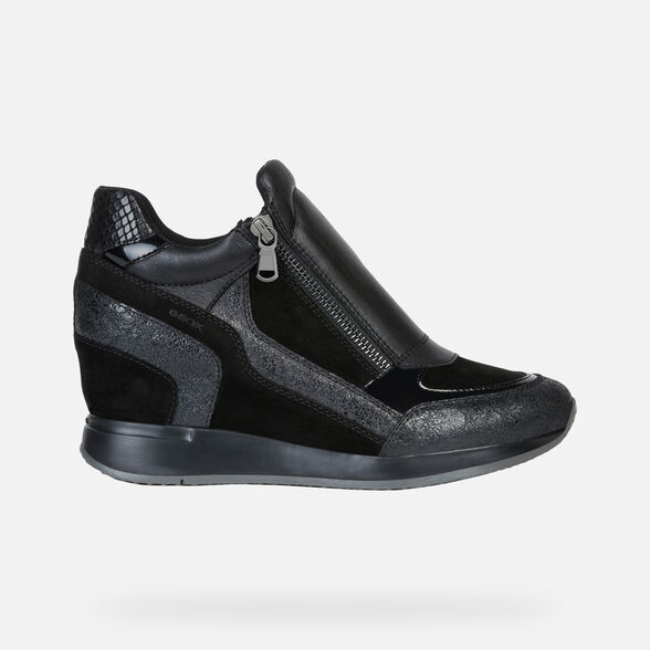 SNEAKERS WOMAN GEOX NYDAME WOMAN - 2