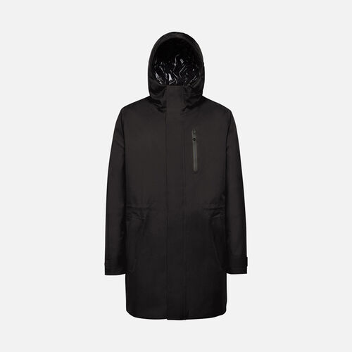 ANORAKS CLINTFORD HOMME