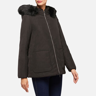 DOWN JACKETS WOMAN GEOX BELLARY WOMAN