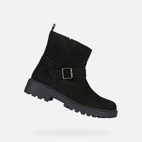 BOTTINES CASEY WPF FILLE