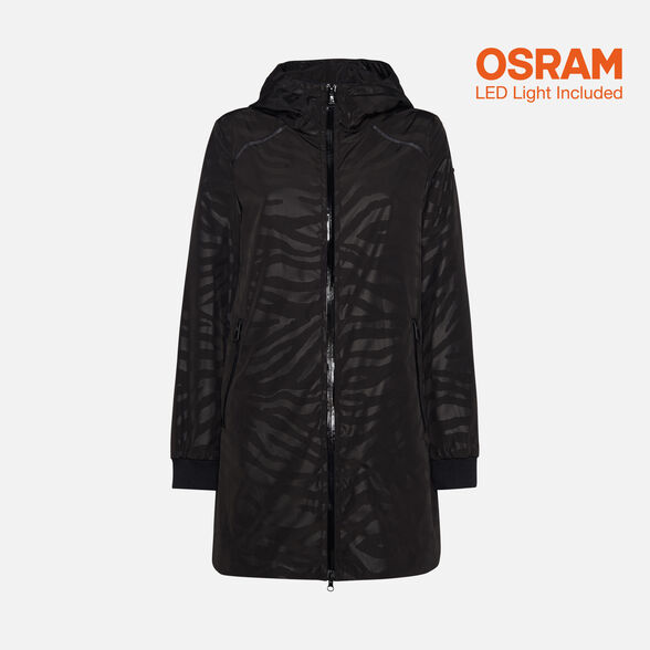 WOMAN JACKETS GEOX XLED WOMAN - 1