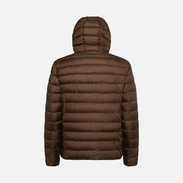 MAN DOWN JACKETS GEOX DENNIE MAN - 5