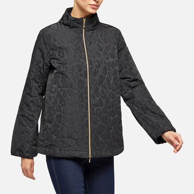 JACKETS WOMAN GEOX SUKIE WOMAN