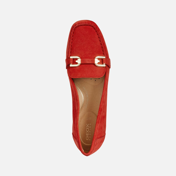 LOAFERS WOMAN ANNYTAH WOMAN - 6