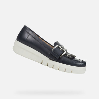 LOAFERS WOMAN WIMBLEY