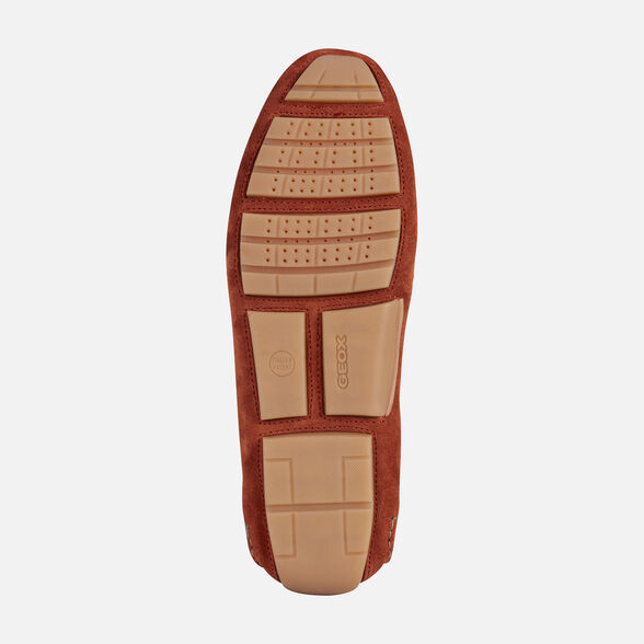LOAFERS MAN GEOX MELBOURNE MAN - 7