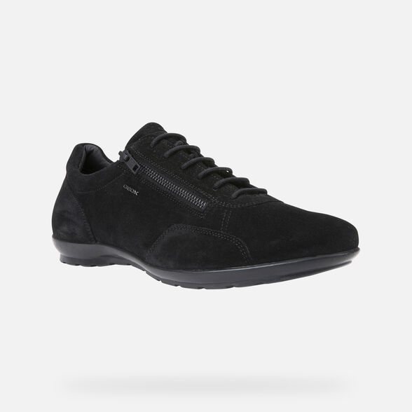 CASUAL SHOES MAN GEOX SYMBOL MAN - 4