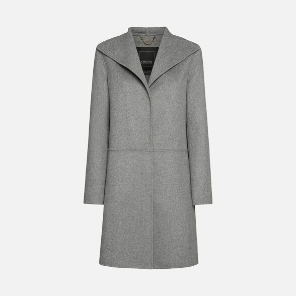 COATS WOMAN ARJOLA WOMAN - 1