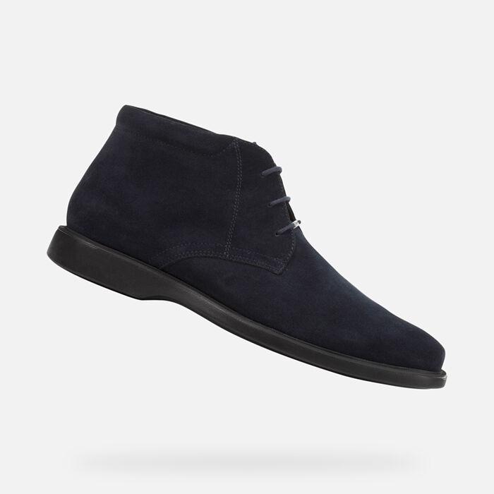 Chaussures pour Homme: bottes, mocassins, sandales | Geox
