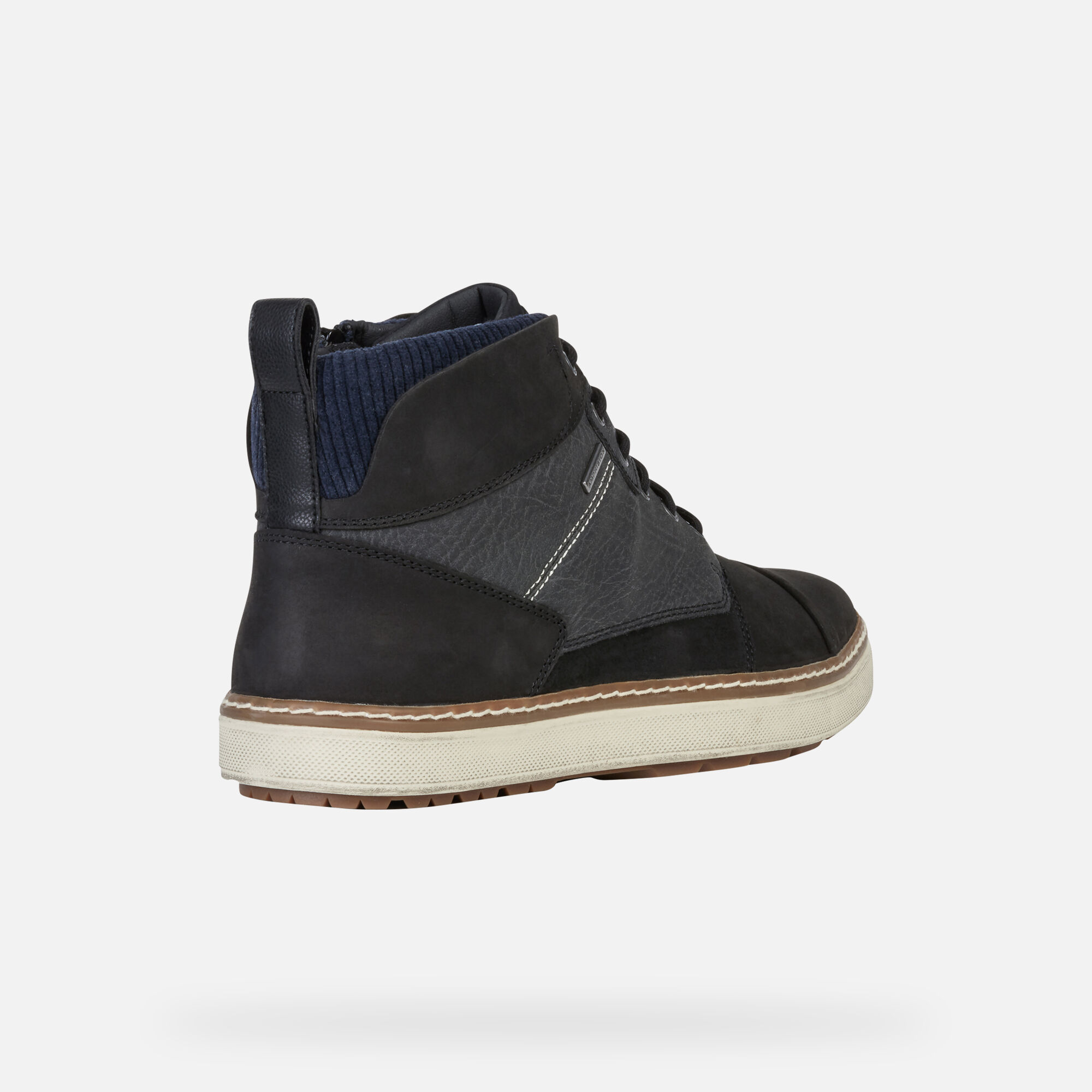 Geox U MATTIAS B ABX: Sneakers Alte da Uomo | Geox sito
