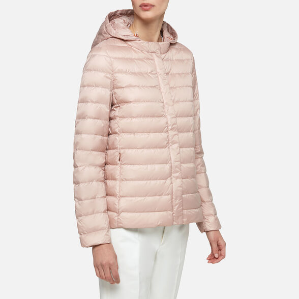 DOWN JACKETS WOMAN JAYSEN WOMAN - 4