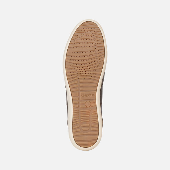 SNEAKERS DONNA GEOX MYRIA DONNA - 7