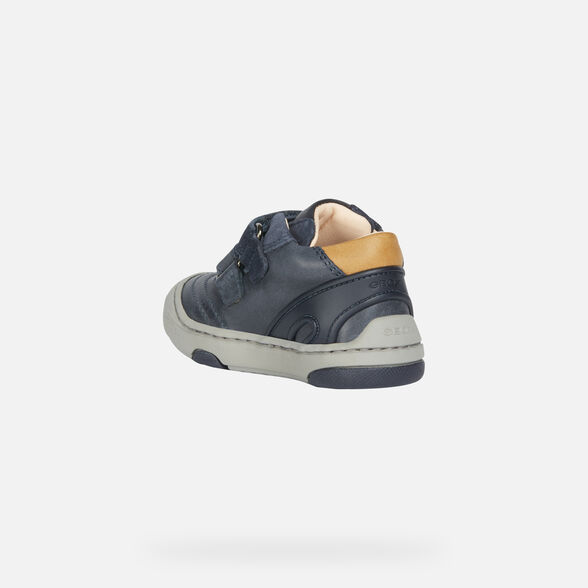 FIRST STEPS BABY GEOX JAYJ BABY BOY - 4